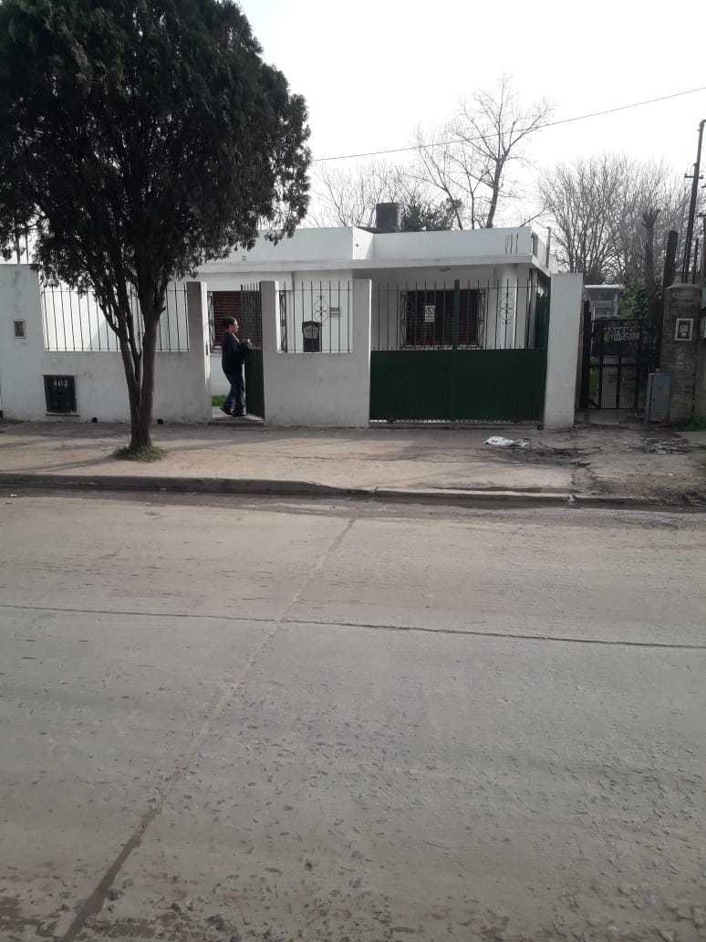 casa en venta jose c. paz