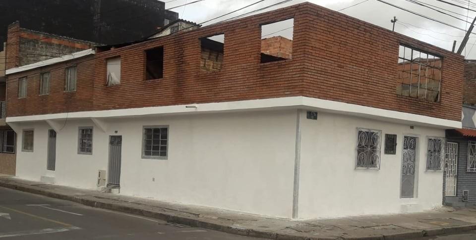casa en venta kennedy