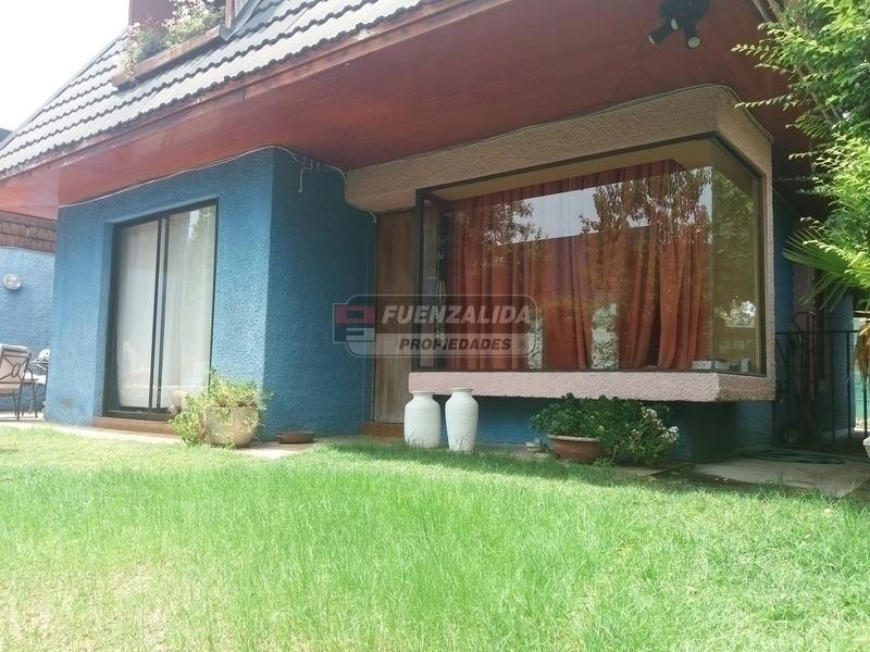 casa en venta, la araucana