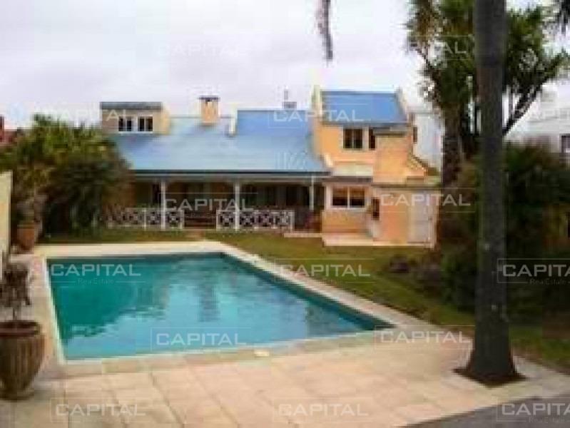 casa en venta la barra punta del este-ref:25518