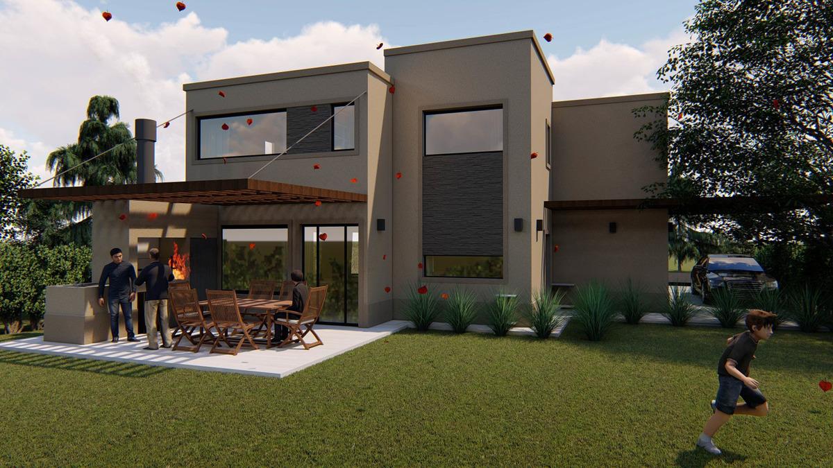 casa en venta la cañada de pilar, 5 ambientes, oportunidad
