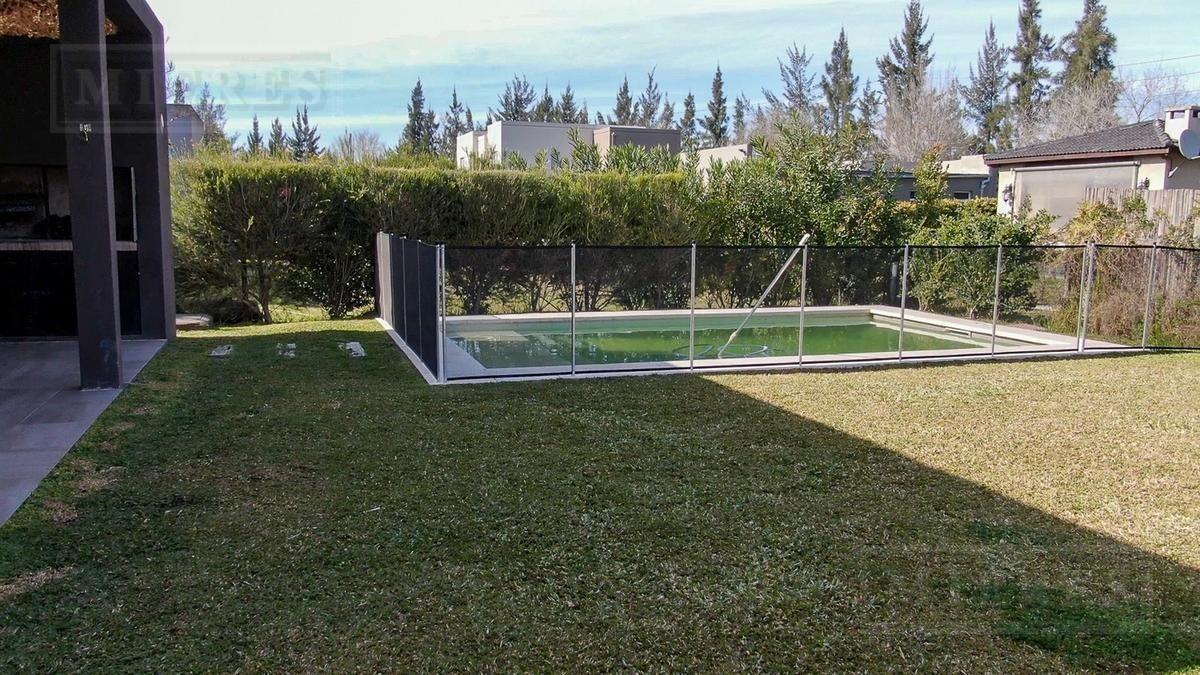 casa en venta - la comarca, bancalari - de una sola planta
