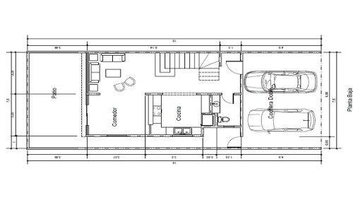 casa en venta - la encomienda - escobedo, nl