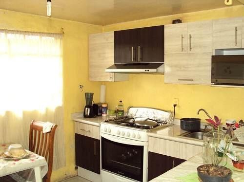 casa en venta la guadalupana, ecatepec casa de 2 niveles.