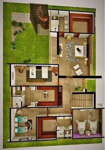 casa en venta la joya privada residencial monterrey id 11764