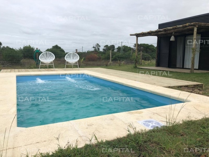 casa en venta la juanita jose ignacio-ref:27888