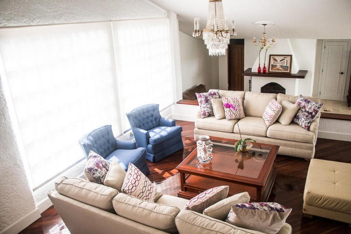casa en venta la lagunita caracas edf 18-4551