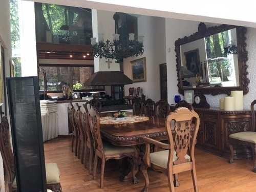 casa en venta la mandrágora, tlalpuente, tlalpan