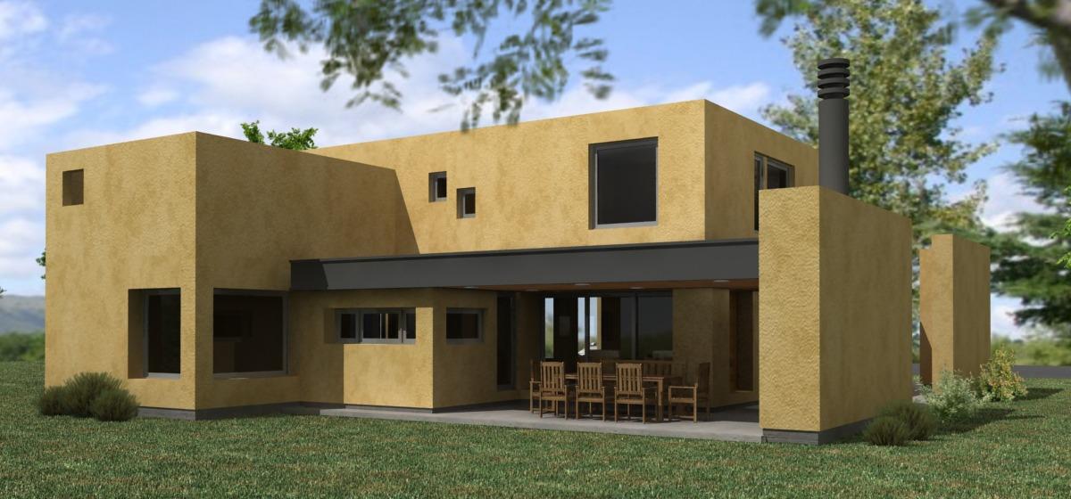 casa en venta - la morada, villa allende