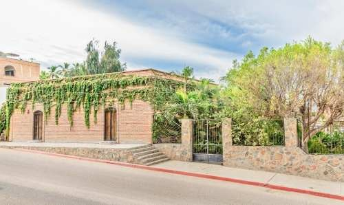 casa en venta, la paz, baja california sur