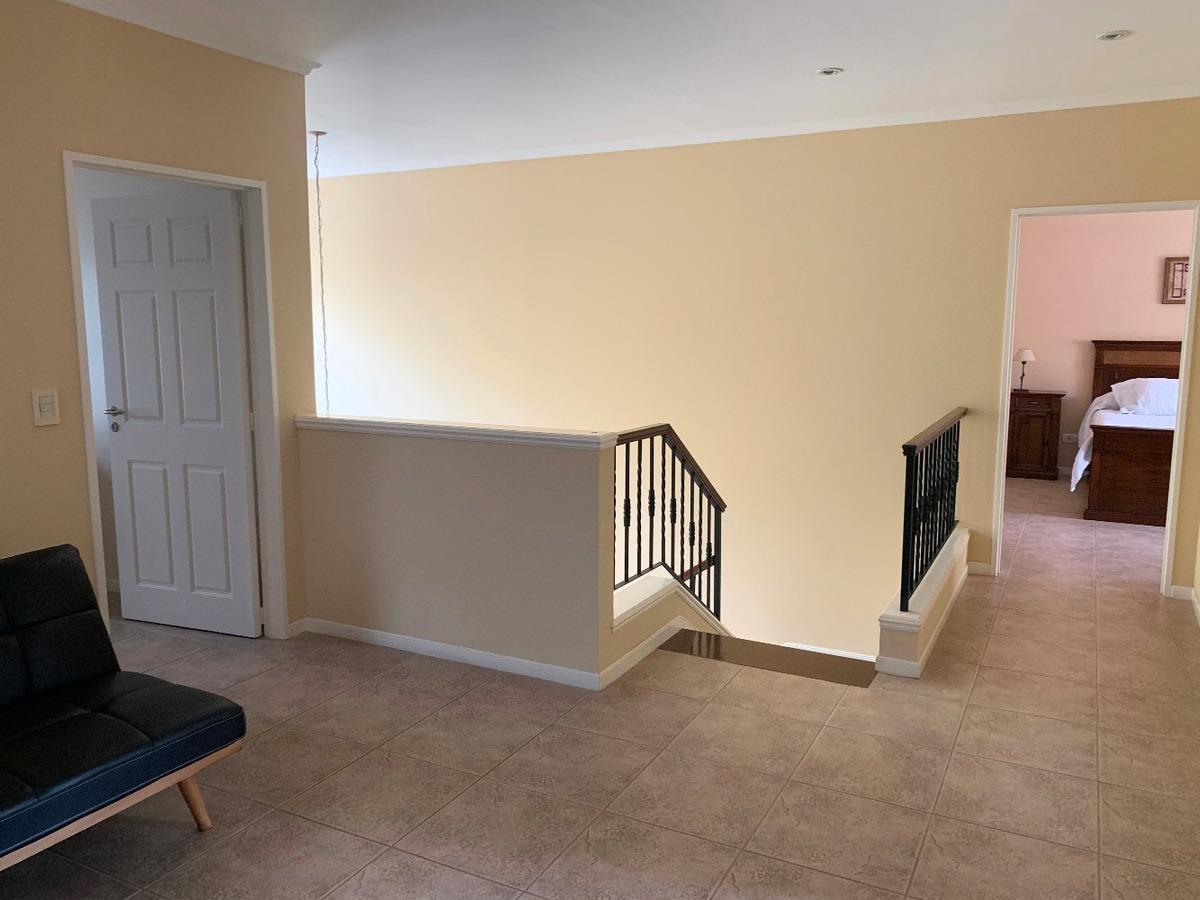 casa en venta la pradera