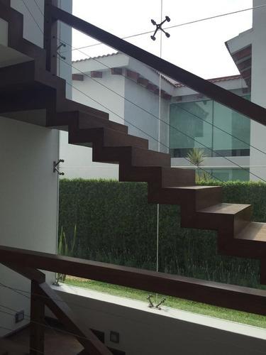 casa en venta / la vista country club / san andrés cholula pue