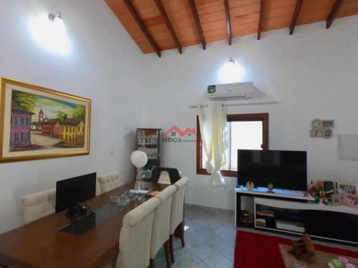 casa en venta lambaré, moc-0160