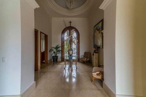 casa en venta las misiones zona carretera nacional santiago