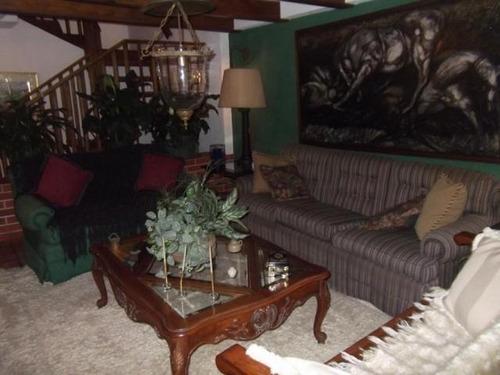 casa en venta las palmas caracas edf 16-6393
