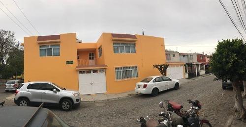 casa en venta. las plazas. queretaro. rcv180321-cl