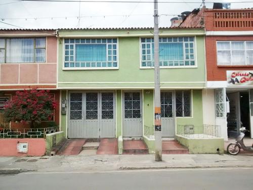 casa en venta liberia zipaquirá