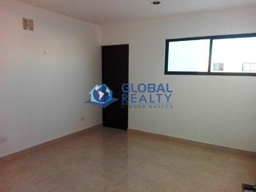 casa en venta lista para habitar, real montejo. cv-4580