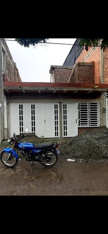 casa en venta  lista para los enchapes a su gusto