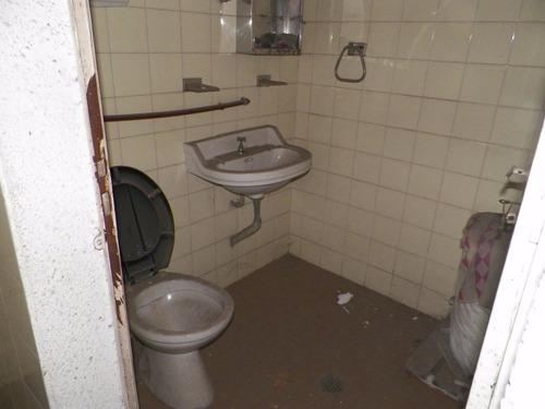 casa en venta + local + galpon total de 412 m2 - v dominico.