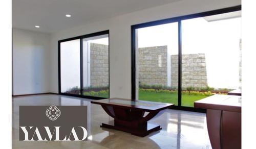 casa en venta lomas de angelopolis $4,000.000.00