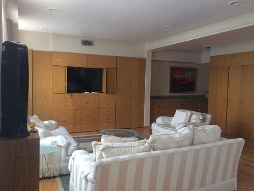 casa en venta  lomas de chapultepec