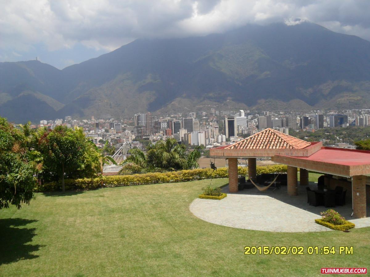 casa en venta lomas de chuao 4 212 2646681 - 04143305923