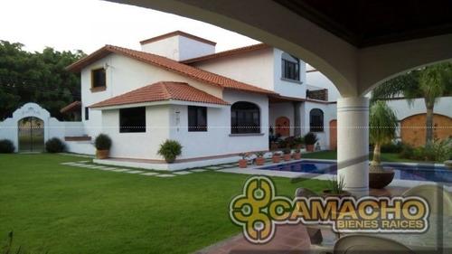casa en venta lomas de cocoyoc olc-373