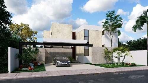 casa en venta lomas de dzitya (mod 2)