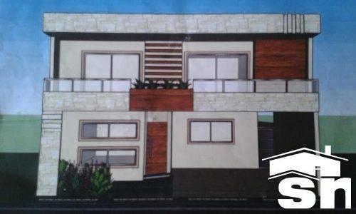 casa en venta lomas del sol / bilbao