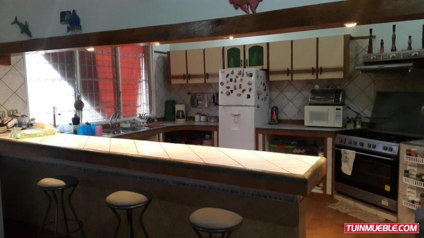 casa en venta los canales de rio chico fat 18-4114