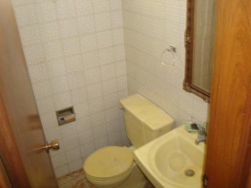 casa en venta los chorros edf 16-6861