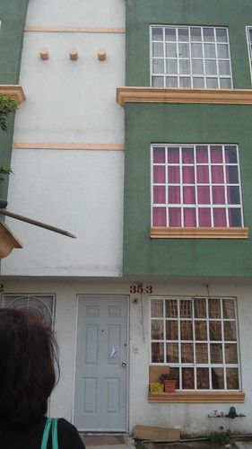 casa en venta los heroes tecamac en buen estado