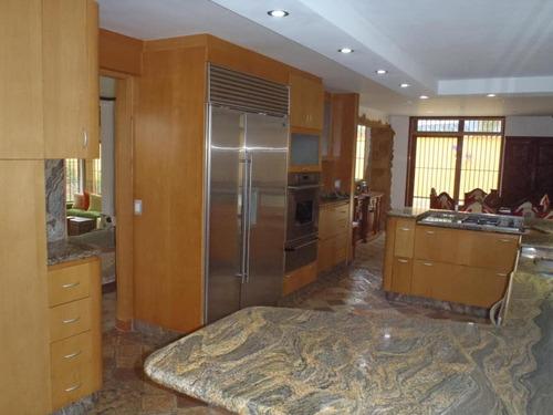 casa en venta los naranjos del cafetal edf 18-2010