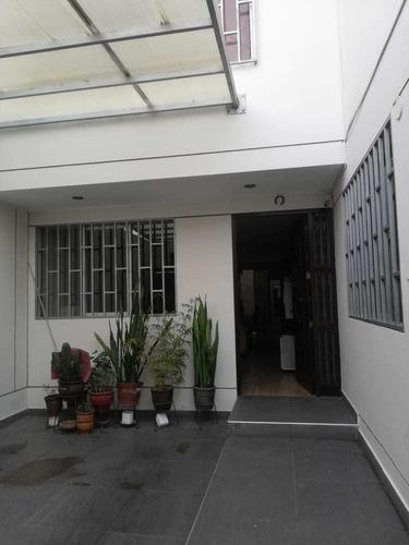 casa en venta los olivos 3 pisos