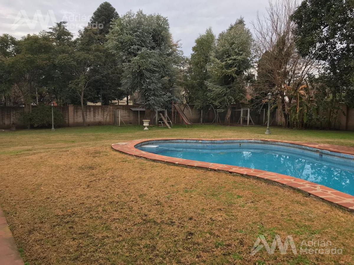 casa en venta lote 2600 mts2. ricardo rojas, partido de tigre