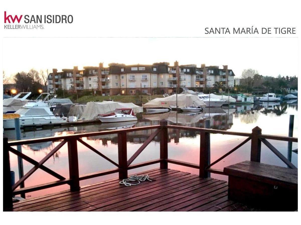 casa | en venta | lote interno | barrio santa maría de tigre | rincón de milberg |  nuevo delta  | tigre | barrio náutico