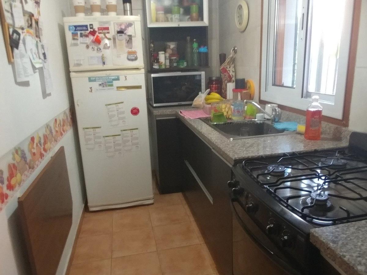 casa en venta luján pueblo nuevo con 2 lotes apto credito