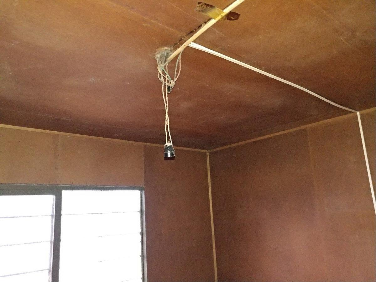 casa en venta lujan prefabricada bº san pedro