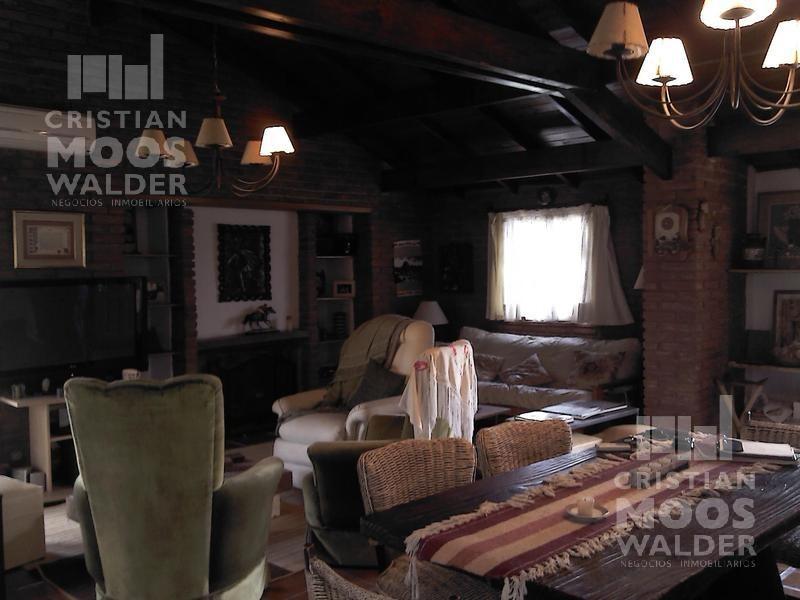 casa en venta - maschwitz club country - cristian mooswalder