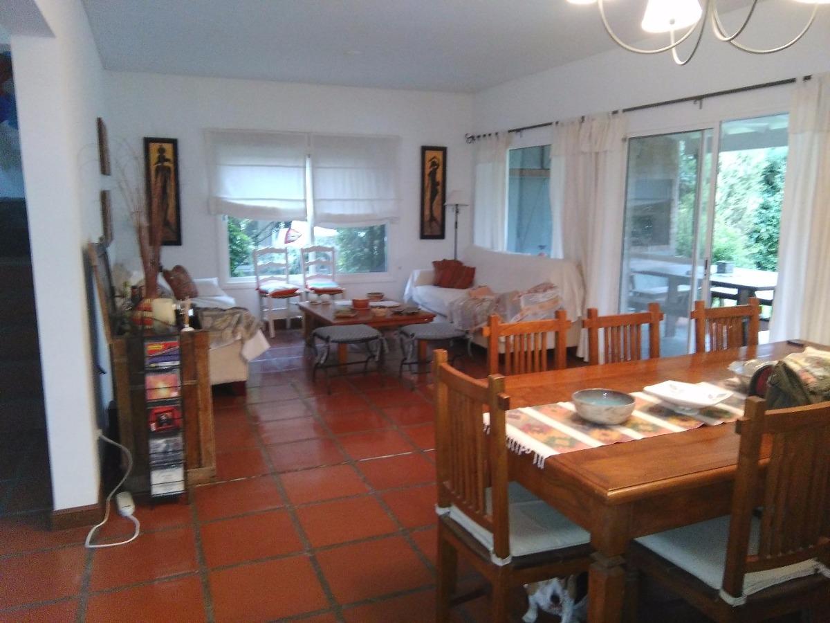 casa en venta - maschwitz privado - suipacha
