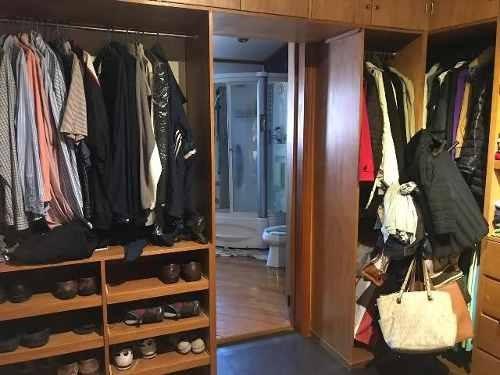 casa en venta mirador 63 f-17 col.fuentes de tepepan,tlalpan
