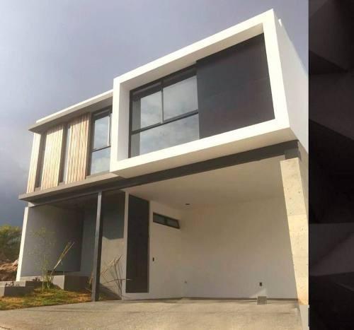 casa en venta molino residencial león gto, lomas 4 j9