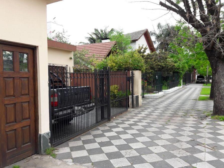 casa en venta monte grande