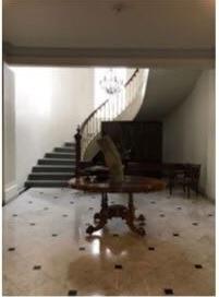 casa en venta, monte pirineos / lomas de chapultepec