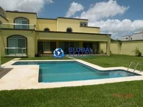 casa en venta, montebello al norte de mérida. cv-3826