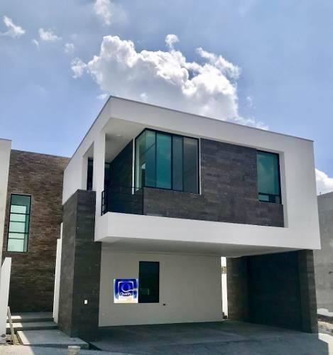 casa en venta monterrey catujanes zona carretera nacional