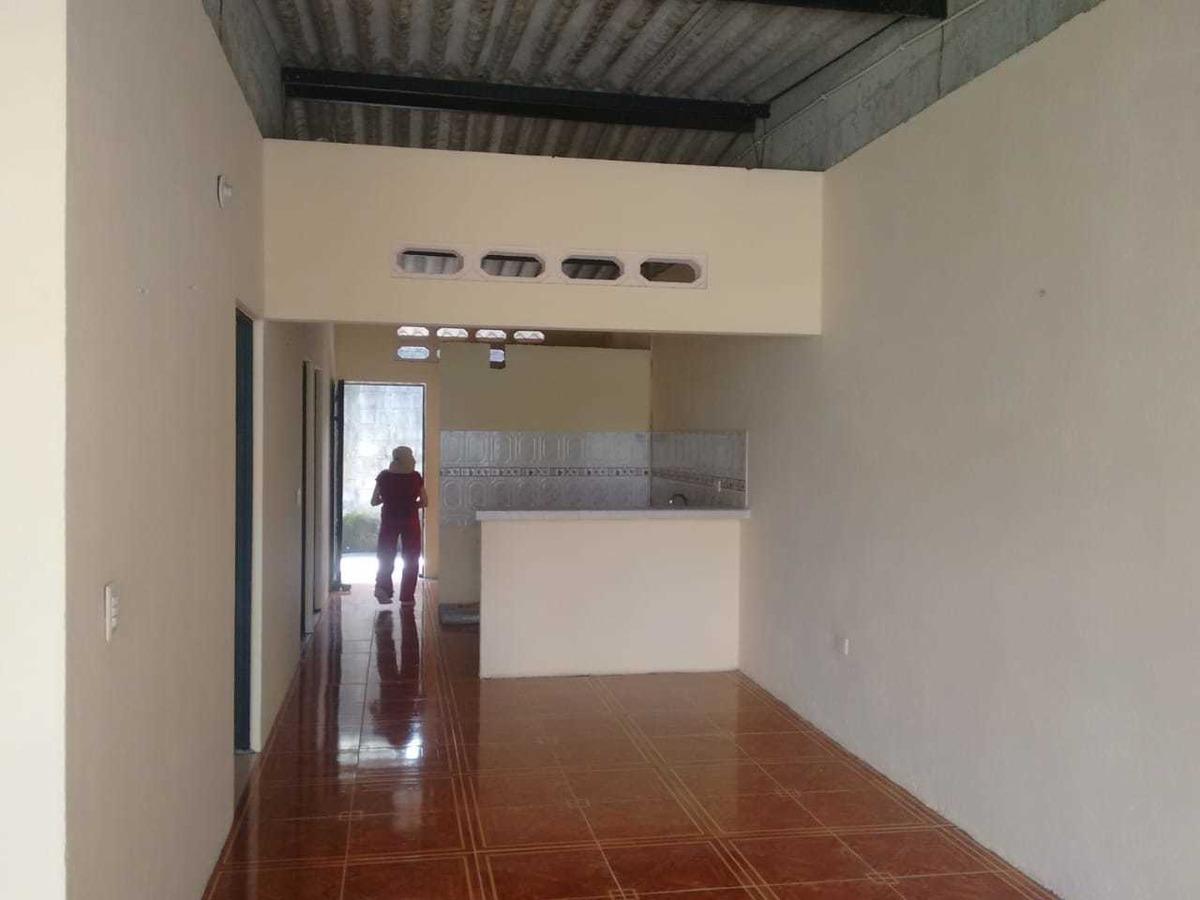 casa en venta negociable
