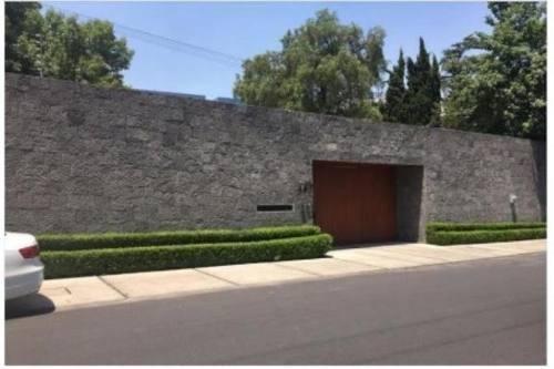 casa en venta nubes #867, colonia jardines del pedregal,