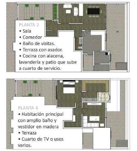 casa en venta nueva cumbres 5 sector